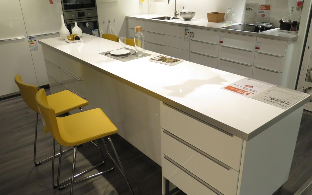 Küchenmontage Ikea